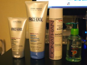 Hair Products!